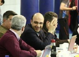 ووشو ایران صاحب سه کرسی بین المللی شد