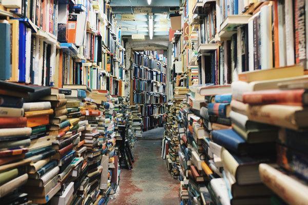 رف خوانی مهمان کتابخانه های عمومی استان سمنان می گردد