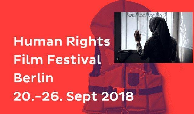 نمایش مستند ایرانی در جشنواره حقوق بشر برلین