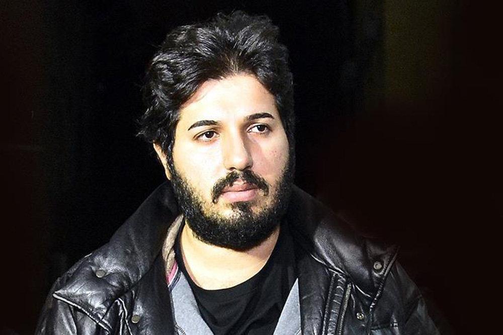 دادگاه ترکیه، حکم رضا ضراب را صادر کرد