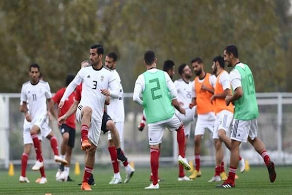 چرا پدیده و سپاهان در تیم ملی بازیکن ندارند؟