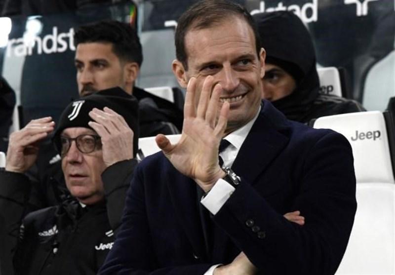 آلگری: فصل آینده هم مهمترین هدف مان بردن اسکودتو است، یوونتوس باید کیفیت فوتبالش را ارتقا دهد