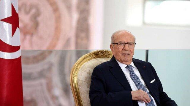 انتخابات تونس با حکم رئیس جمهوری در تاریخ مقرر برگزار می گردد