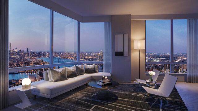 خرید گران ترین خانه در دنیا توسط میلیاردر انگلیسی