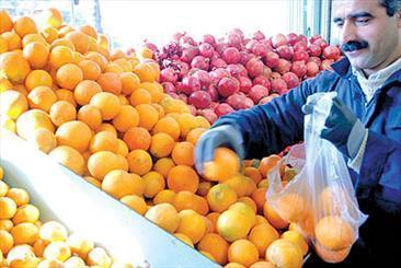 آغاز توزیع یک هزار تن میوه تنظیم بازار در خراسان جنوبی