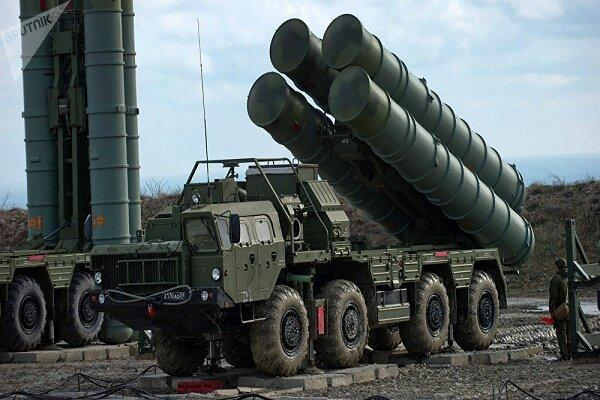 مسکو: اس- 400 روسیه، جنگنده های اف- 35 آمریکا را بی اعتبار می نماید