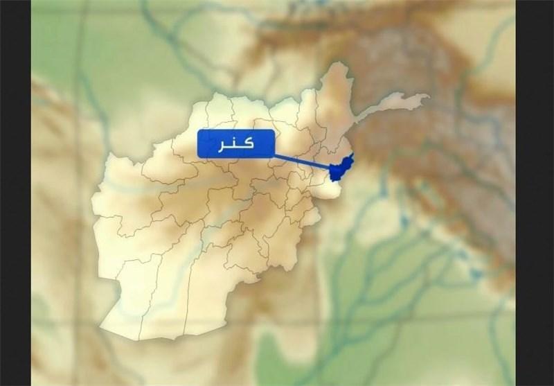 درگیری طالبان و اعضای داعش در شرق افغانستان