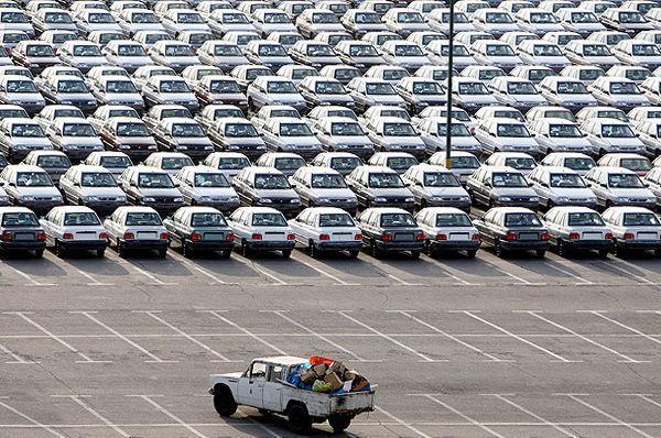 قیمت خودروهای داخلی و خارجی در بازار امروز 1398، 09، 11