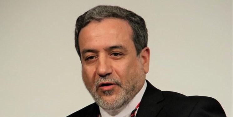 عراقچی: در تلاشیم استراماچونی به ایران برگردد، او عجله کرد