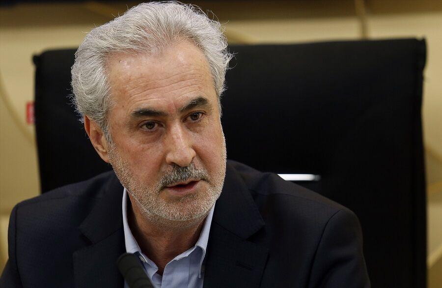 خبرنگاران تاکید استاندار آذربایجان شرقی بر کنترل مبادی ورودی استان برای جلوگیری از کرونا