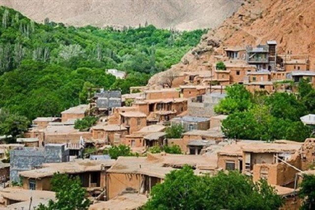 روستای اسفیدان بجنورد تهدید می گردد