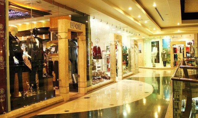 توسعه مراکز تجاری در مشهد دیگر توصیه نمی شود
