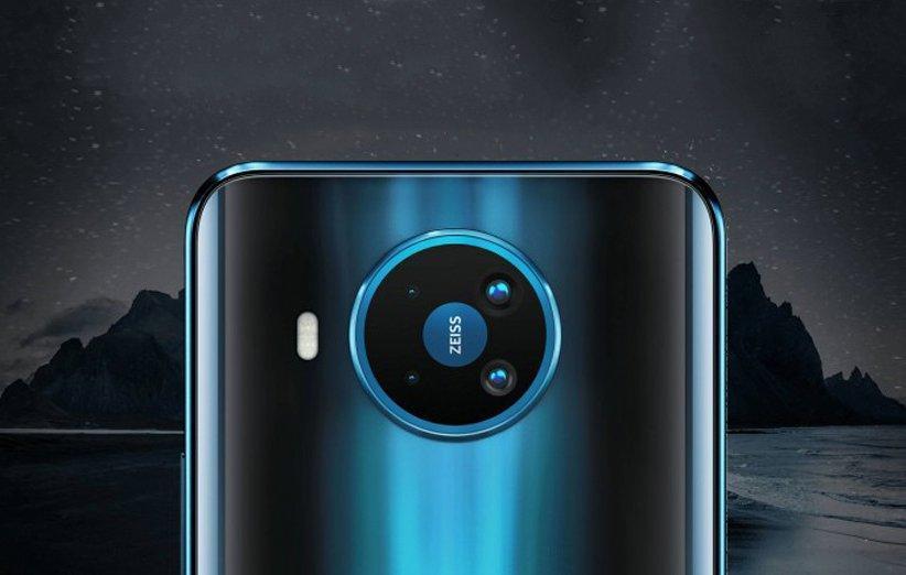 نوکیا 7.3 احتمالا به دوربین چهارگانه 64 مگاپیکسلی و اینترنت 5G مجهز خواهد شد