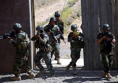 طرح تازه آمریکا و نگرانی دولت کابل از فروپاشی نیروهای مسلح افغانستان